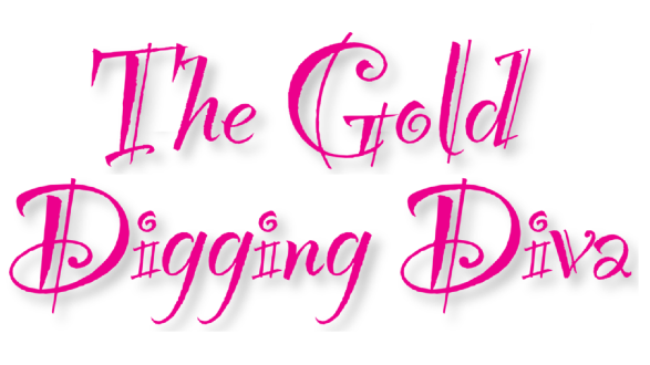 The Gold Digging Diva