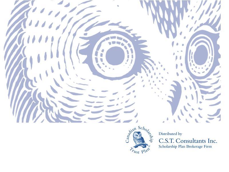CST Consultants